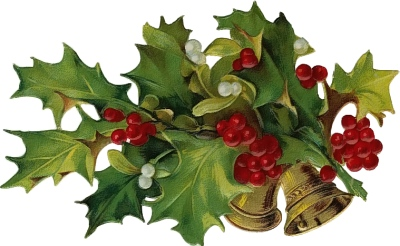 AltogetherChristmas.com: Vintage Christmas Clipart and Graphics
