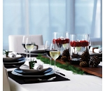 Decorating Christmas Dining Rooms