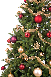 Christmas Decorating Ideas for your Christmas tree.