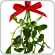 The History of Mistletoe