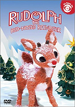 Rudolph the Red-Nosed Reindeer movie on DVD