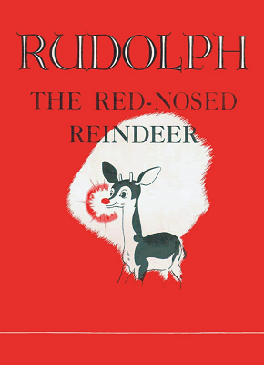 The history of Rudolph the Red-Nosed Reindeer