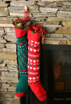 History Of Christmas Stockings.Altogether Christmas Traditions The History Of Christmas